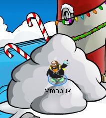 lump-of-snow