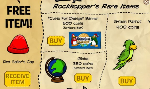 rockhoppers-items