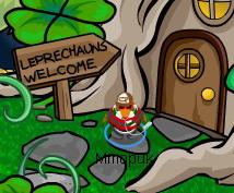 leprechauns-house