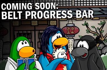 Progress Chart Coming