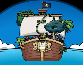 Rockhopper Jungle
