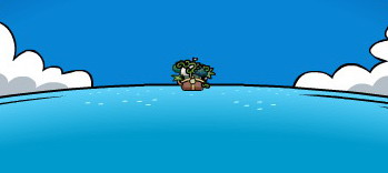 Rockhopper on Horizon